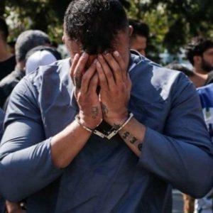 خمام - یکنفر از اراذل و اوباش بهاتهام سرقت دستگیر شد / شاکیان به کلانتری خمام رجوع کنند