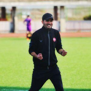 خمام - جوانان سپیدرود پساز ۵ سال لیگ کشوری شد