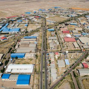 خمام - تامین زمین برای ایجاد شهرک صنعتی در بین برنامههای سازمان صنایع کوچک و شهرکهای صنعتی ایران قرار گرفت