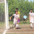 تیم زیر ۱۷ سال ملوان با ۴ گل میهمان خود را بدرقه کرد