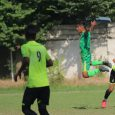 کمیته انضباطی فوتبال استان به ممنوعیت برگزاری مسابقات رسمی در زمین علی بحری رای داد