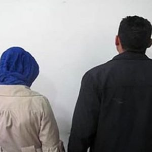 خمام - ۲ خردهفروش مواد مخدر دستگیر شدند