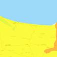 وضعیت کرونایی شهرستان خمام «زرد» شد
