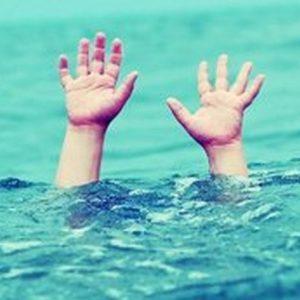 خمام - کودک ۸ ساله در رودخانه غرق شد
