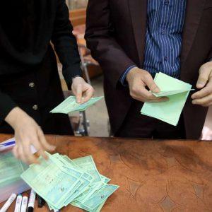 خمام - نتایج انتخابات شورا در ۴ روستا تغییر یافت