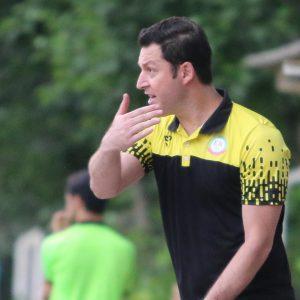 خمام - ۷ بازیکن تیم اکباتان به کرونا مبتلا شدند