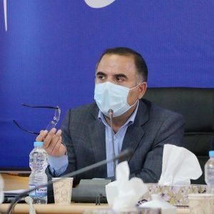 خمام - فرماندار: همه، حتی کسانیکه واکسن زدهاند باید پروتکلهایی همچون استفاده از ماسک را جدی بگیرند