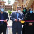 ۴ پروژه عمرانی در هفته دولت افتتاح شد