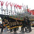 تجمع عاشورایی در بالامحله چوکام برگزار شد