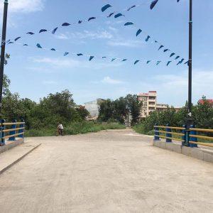 خمام - اظهارات شهردار درخصوص جاده امتداد پل مجدداً تایید شد