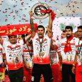 محسن فروزان از فولاد خداحافظی کرد