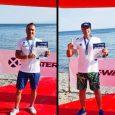 شناگران خمامی در تورنمنت بینالمللی به ۲ مدال رنگارنگ دست یافتند