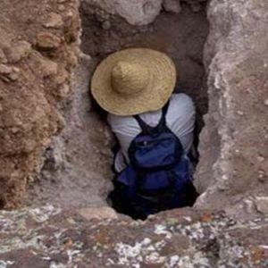 خمام - ۷ حفار غیرمجاز آثار تاریخی دستگیر شدند
