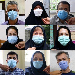 مردم با رعایت شیوهنامههای بهداشتی کمکحال کادر درمان باشند