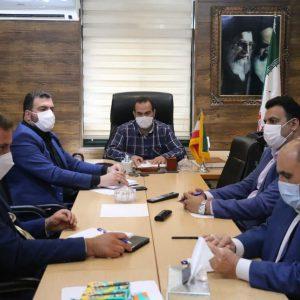 خمام - نمایندگان شورای شهر در کمیسیونها مشخص شدند