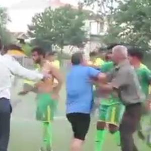خمام - محرومیت ۲ ساله سرپرست باشگاه شهرداری از تمامی فعالیتهای فوتبالی / سرمربی، مربی و بازیکنان مشمول محرومیت شدند