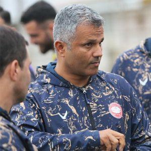خمام - حسن اشجاری: میرطرقی اعتبار خود را صرف فوتبال خمام نمود