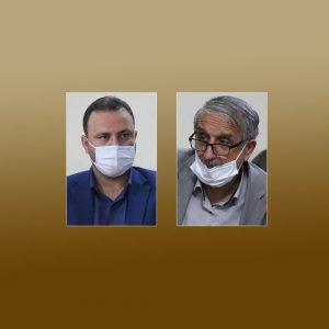 خمام - برنجکار بهعنوان رییس شورای شهرستان و سهیلی بهعنوان نماینده در شورای استان انتخاب شد