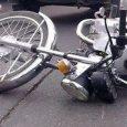 برخورد خودرو با موتورسیکلت ۱ کشته برجای گذاشت