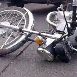 خمام - برخورد خودرو با موتورسیکلت ۱ کشته برجای گذاشت